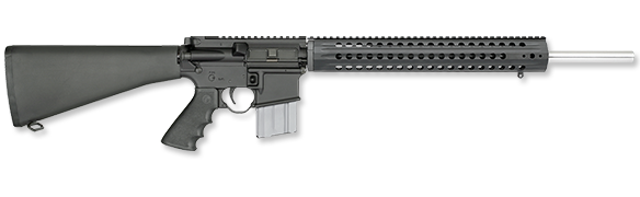 Predator Pursuit Rifle