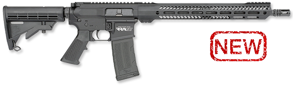 RRAGE 3G Rifle