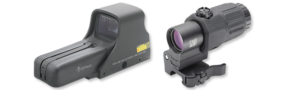 EOTech Optics