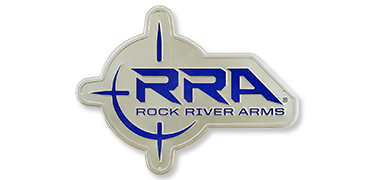 RRA Logo Tin Sign
