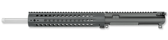 Predator HP Mid-Length Upper Half