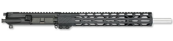 Predator Pursuit Mid-Length Upper Half