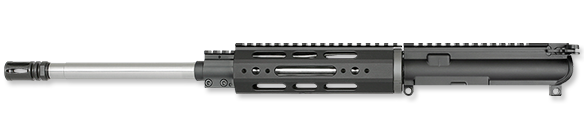 NM A4 16 Inch CMP (2016) Upper Half