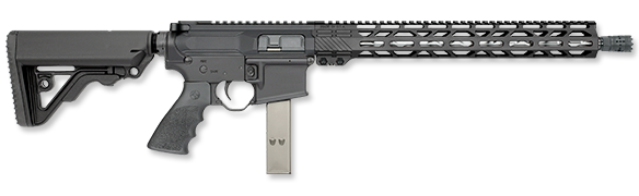 R9 Competition Rifle