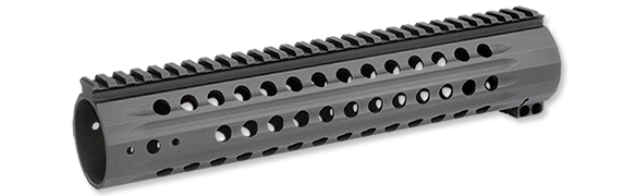 RRA DLX EXT Rail