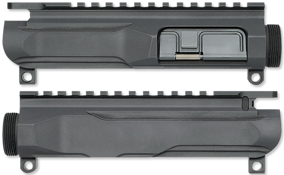 9mm A4 Upper Receiver Assembly