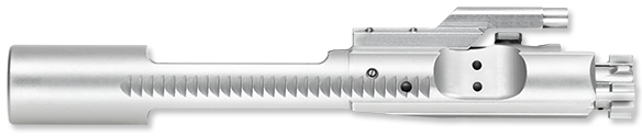 Complete Chromed Bolt Carrier Group