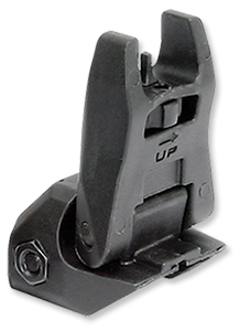 RRA NSP Polymer Flip Front Sight, Black