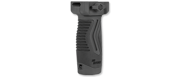 Vertical Foregrip, Black