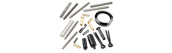 LAR-15 Pin, Spring & Bolt Repair Kits