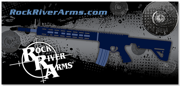 Rock River Arms Banner