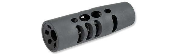 RRA Hunter Muzzle Brake